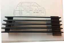 ORIGINALE BMW 8er e31 griglia ornamentali dell'aria in ingresso lato conducente NUOVO 840i 850i 850csi