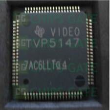 1PCS TVP5147PFPR IC VIDEO DECODER 10BIT 80TQFP-EP TI