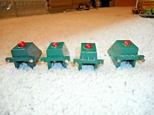 AMERICAN FLYER  S SCALE #730 BUMPER GROUP AUCTION #5