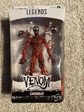 Marvel Legends Venompool Wave Carnage 6 inch Action Figure