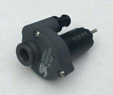 Magneti Marelli FLP004 Motorsport Racecar Fuel Lift Pump 150 L/h 50kPa inc VAT