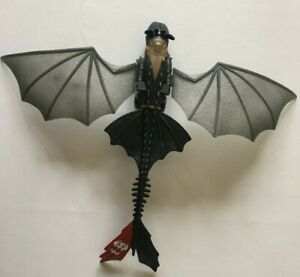HOW TO TRAIN YOUR DRAGON TOOTHLESS 2014 DWA LLC 66574