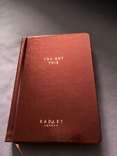 Radley A6 Book BNWT RRP £24
