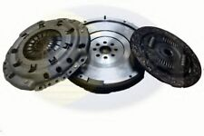 FORD FOCUS 1.8TDCI Clutch Kit WITH SOLID FLYWHEEL TRANSIT CONNECT