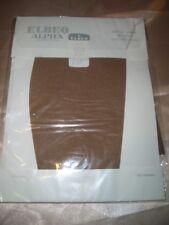 Vintage Elbeo ALPHA Strapsstrümpfe Gr. III saskia 30 den Damenstrümpfe BAS OVP