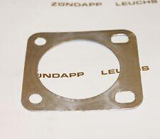 Zündapp Magura Handhebel Kupplung Blech verchromt C 50 Sport Typ 517