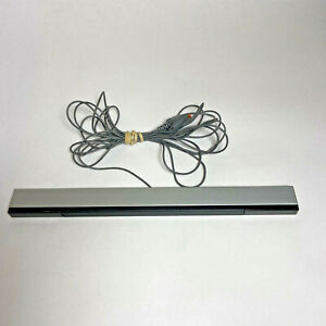 OEM Official Nintendo Wii Game Console Infrared Sensor Bar RVL-014