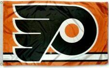 Philadelphia Flyers 3X5 Flag Man Cave 3'X5' New 3X5 Banner Usa Free Shipping
