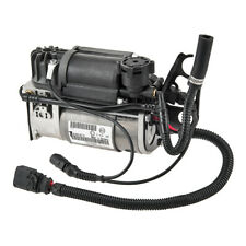 OEM Air Suspension Compressor For Porsche Cayenne 2002-2010 VW Touareg 2004-2010