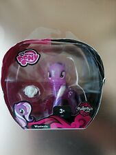 My Little Pony G4 Pinkie Pie's Boutique Wysteria NRFB Hasbro