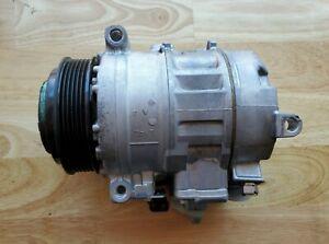 MERCEDES BENZ 17-18 GLS450 A/C Compressor a0008305502