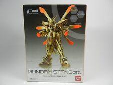 Bandai FW GUNDAM STANDArt: No.018(Special) GF13-017NJⅡ God (Burning) Gundam