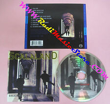 CD SCALALAND Breathing Down The Neck Of Meaning 1995 Uk  no lp mc dvd (CS14)
