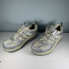 Skechers Shape-ups White Toning Walking Fitness Shoes  Womens Size 11