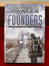Book - Founders: A Novel of the Coming Collapse by James Wesley Rawles