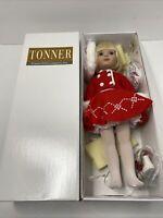 """18"""" Robert Tonner Anne Estelle Doll Queen of Christmas"""