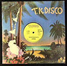 "12"" BOOGIE Latimore TK Disco 459 Take Me To The Mountain Top"