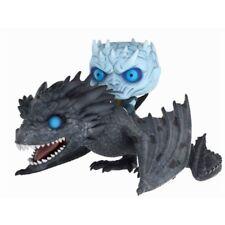 Funko Pop! - Night King & Icy Viserion Juego de Tronos Game of Thrones