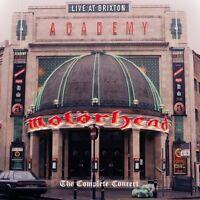 "MOTÖRHEAD ""LIVE AT BRIXTON ACADEMY"" 2 CD NEUWARE!!!!!!!"