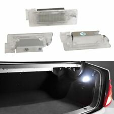 White Error Free LED Trunk Cargo Area Lamp For VW Golf GTi Jetta Passat CC, etc