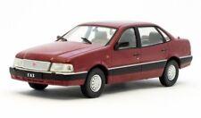 GAZ 3105 VOLGA Russian Sedan Luxury Class Red 1:43 Scale Diecast Model Car 1992