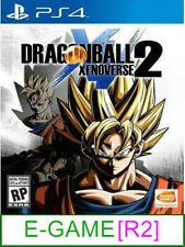 PS4 Dragon Ball Xenoverse 2 [R2] ★Brand New & Sealed★
