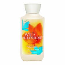 Bath & Body Works Wild Honeysuckle Lotion 8 oz