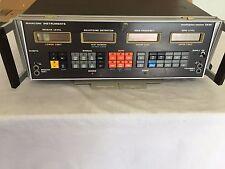 Marconi Instruments Multiplex Tester 2830