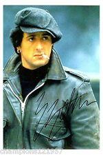 Sylvester Stallone ++Autogramm++ ++Rocky++