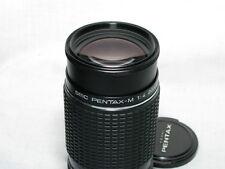 SMC PENTAX-M 200mm 1:4 K MOUNT LENS K7/K10D/K20 MINT-
