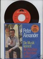 Peter Alexander - Die Musik kommt - Die Kirschen in Nachbars Garten