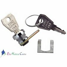 Serrure à clef N°850 pour coffret drivia Legrand 401391