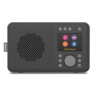 Pure Elan Connect DAB+ FM Internet Radio