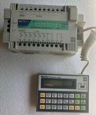PLC compatto SQUARE D SCHNEIDER ELECTRIC MICRO-1 24Vdc 8 IN 6 OUT TRANSISTOR