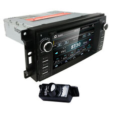 Car CD DVD Player GPS Stereo Radio fit Jeep Grand Cherokee/Chrysler/Dodge Ram US