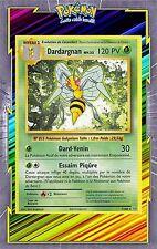🌈Dardargnan - XY12:Evolutions - 7/108 - Carte Pokemon Neuve Française