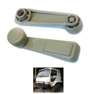 FIT 86 94 Mitsubishi Fuso Fn527 Truck Windows Winder Handle Crank 1Set