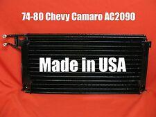 74 75 76 77 78 79 80 Chevy Camaro AC a/c Condenser OEM 3031783 Air AC2090