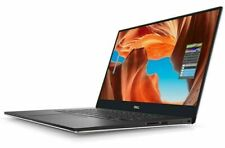 Dell XPS 15 7590 4K TOUCH I7-9750H 16 512GB SSD GTX 1650 XPS7590-7473SLV-PUS