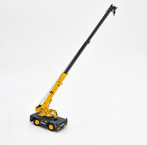 1:50 TWH Grove 4x4 crane diecast model