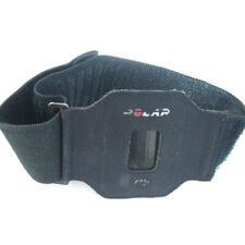POLAR G5 GPS Sensor ARMBAND ~ decent ~ RCX5 RCX3 rs800cx cs600x rs800 G3 WIND