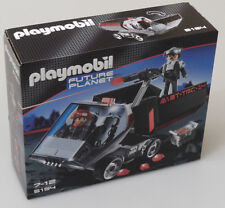 PRL) PLAYMOBIL 5154 DARKSTERS TRUCK LASER CANNON PLANET GIOCATTOLO TOY JOUET