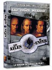 DVD *** LES AILES DE L'ENFER *** neuf emballe