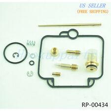 For Polaris Sportsman 500 2001-2002 Carburetor Repair Kit Carb