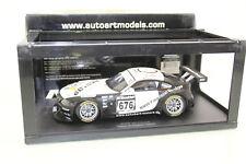 AUTOart 1:18 80649 Motorsport BMW Z$ Coupe Team Schubert 2006 in OVP (NL8051)