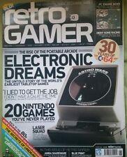 Nintendo Video Gaming Magazines
