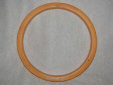 Reebok Orange Exercise Ring Circle Foam Resistance Pilates Yoga