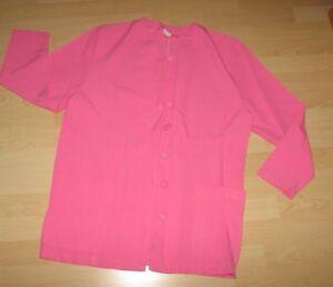 festliche  Sommer Jacke Blazer   pink      Gr M  42