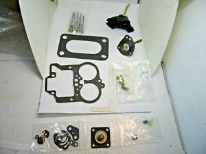 Carburetor Repair Kit Walker 15845C DODGE CARAVAN 84-87 2.2L VOYAGER ARIES