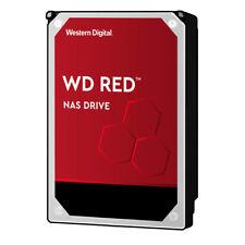 Western Digital Wd60Efrx Red 6Tb Intellipower Sata3/Sata 6.0 Gb/S 64Mb Hard
